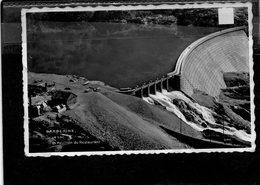 Lac & Barrage  D EMOSSON // BARBERINE - VS Valais
