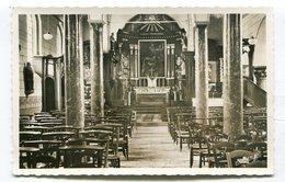 CPsm  59  : BOURGHELLES    Intérieur église   A  VOIR  !!!! - Other Municipalities