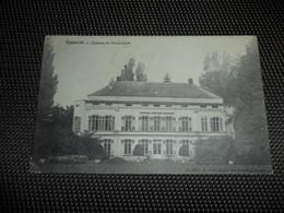 Nazareth : Château De Meulenaere - Nazareth