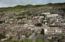 MENERVILLE (algerie) Vue Generale RV - Other Cities