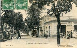 ALGERIE(EL KSEUR) - Other Cities