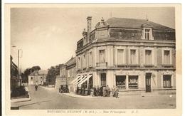 49 - MONTREUIL BELFROY -   Rue Principale  47 - Other Municipalities