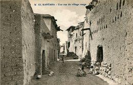 ALGERIE(EL KANTARA) - Other Cities