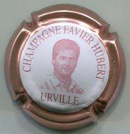 CAPSULE-CHAMPAGNE FAVIER Hubert N°05 Contour Rosé - Autres