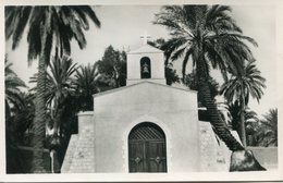 ALGERIE(EL GOLEA) CLOCHE - Other Cities