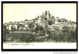 GRIMAUD - 1 : Vue Générale - Port Grimaud