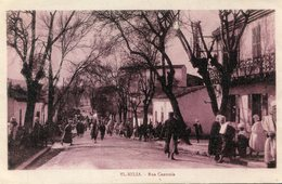 ALGERIE(EL MILIA) - Other Cities
