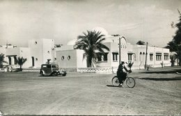 ALGERIE(EL GOLEA) AUTOMOBILE(ECOLE) - Other Cities