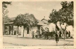 ALGERIE(EL AFROUN) - Other Cities