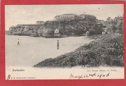 CPA: Antilles - Barbados - The Crane Hotel - St Philip - Barbades - Barbados