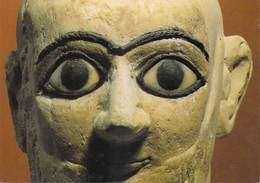 Exposition  : SYRIE Mémoire Et  Un Regard De Shalim Frère Du Roi De Mari  (Musée De Damas)* PRIX FIXE - Syrie