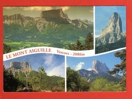 CP47 38 ISERE 290 Le Mont Aiguille - Unclassified