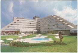 Sandton - Holiday Inn Hotel - Swimmingpool - ( South Africa - Suid-Afrika) - Südafrika