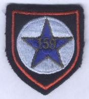 Insigne De Tenue De Sport De La Section D'Eclaireur Skieur Du 159e Régiment D'Infanterie Alpine - Scudetti In Tela