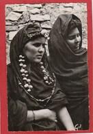 CPSM: Mauritanie - Femmes Maures - Mauritanie