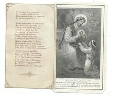 IMAGE PIEUSE.. édit Letaille Pl 1.. HISTOIRE D'un Petit CIBOIRE... 3 Scans - Images Religieuses