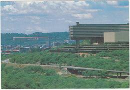 Pretoria - Unisa : University Buildings / Universiteit Van Suid-Afrika - ( South Africa) - Zuid-Afrika