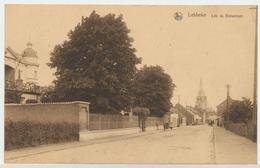 Lebbeke : Leo Du Boisstraat - Lebbeke