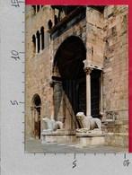 CARTOLINA VG ITALIA - PARMA - Ingresso Cattedrale - 10 X 15 - ANN. 1973 - Parma