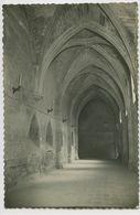 00257 - ESPAGNE - HUESCA - Catedral Claustro - Huesca