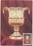 Cultural Heritage - Cape Silver / Kultuurerfenis - Kaapse Silwer - RSA 30C Stamp - (Suid-Afrika - South Africa) - 1985 - Zuid-Afrika