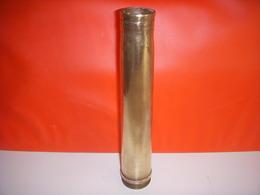 Douille Longue 37mm Flak 18 - 1939-45