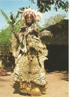 Shaba  Village Bushimbi - Congo - Kinshasa (ex Zaire)