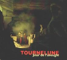 TOURNELUNE - Jour De L'aveugle - CD - POP WORLD MUSIC - World Music