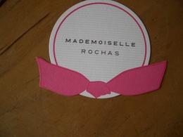 Carte Rochas Mademoiselle - Modern (from 1961)