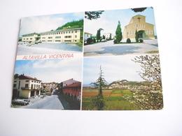 Vicenza - Altavilla Vicentina - Vicenza