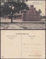 Congo Belge 1910 - Carte Postale Nr. 2 Casernes `a Stanleyville.  Ref. (DD)  DC0137 - Belgian Congo - Other