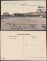Congo Belge 1910 - Carte Postale Nr. 25 . Coin De Fundi-Sadi (Manyema)   Ref. (DD)  DC0157 - Belgian Congo - Other
