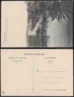Congo Belge 1910 - Carte Postale Nr. 34 . Vue De L'Elila à Micici.   Ref. (DD)  DC0166 - Belgian Congo - Other