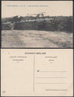 Congo Belge 1910 - Carte Postale Nr. 37 . Coin De Micici (Manyema).   Ref. (DD)  DC0168 - Belgian Congo - Other
