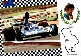 Sport Auto - Tim SCHEKEN - Circuit De MONTJUICH - Australie - Motorsport
