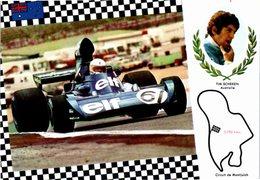 Sport Auto - Tim SCHEKEN - Circuit De MONTJUICH - Australie - Sport Automobile