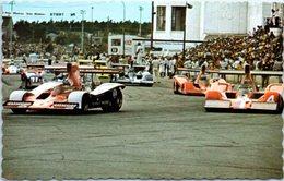 """Sport Auto - Grand Prix Automobile Trois Rivières """" La Seule Course """"CAN-AM"""" Dans Les Rues De La Ville Formule """"Atlantic - Sport Automobile"""