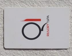 Q1 Resort Spa Roomkey - Hotel Keycards