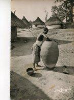COTE D IVOIRE(TYPE) POTERIE - Ivory Coast