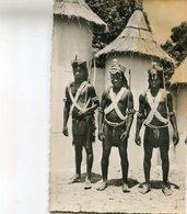 COTE D IVOIRE(TYPE) KARAKORO - Ivory Coast