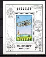 Hb-50 Anguilla - Anguilla (1968-...)