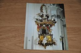 5099- ST. GALLEN, KANZEL IN DER BAROCK-KATHEDRALE - Religions & Croyances