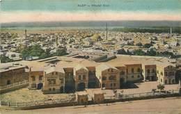 ALEP - Hôpital Civil.. - Syrie