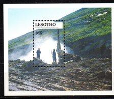 Hb-78  Lesotho - Lesotho (1966-...)