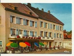25 - PONT DE ROIDE / L'HOTEL DES VOYAGEURS - France