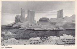 Europe > Groenland Isfjelde Des Icebergs - Greenland