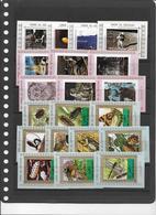 Umm Al Qiwain - Collection Timbres Neufs ** Sans Charnière - TB - 8 Scans - Stamps