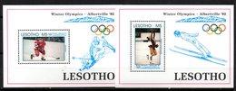 Hb-95/6   Lesotho - Lesotho (1966-...)