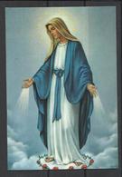 Hungary,  Blessed Virgin, 1999. - Calendars