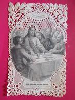 IMAGE PIEUSE , CANIVET  - Bouasse Lebel N° 800 B - Images Religieuses